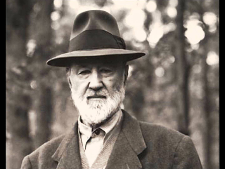 Charles Ives (1874-1954)