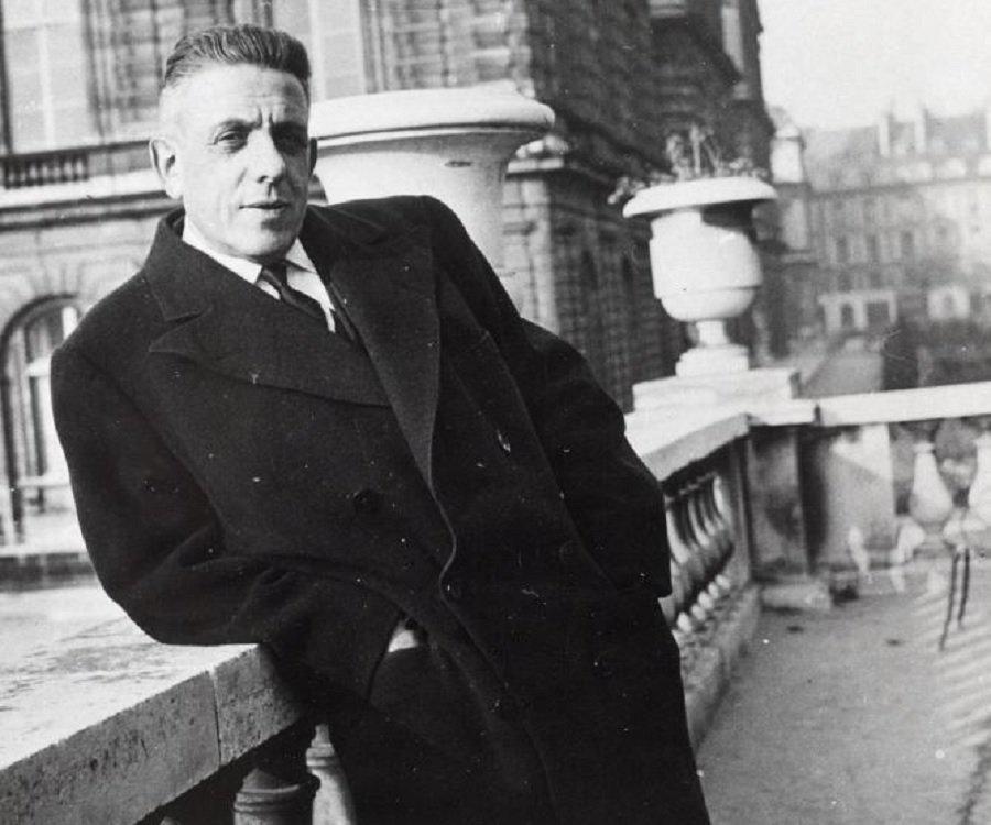 Francis Poulenc (1913-1976)