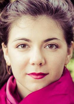 Lucy Fitz Gibbon, soprano SongFest 2009, 2011