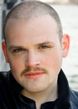Josh Quinn, baritone SongFest as a Marc and Eva Stern Fellow – 2017