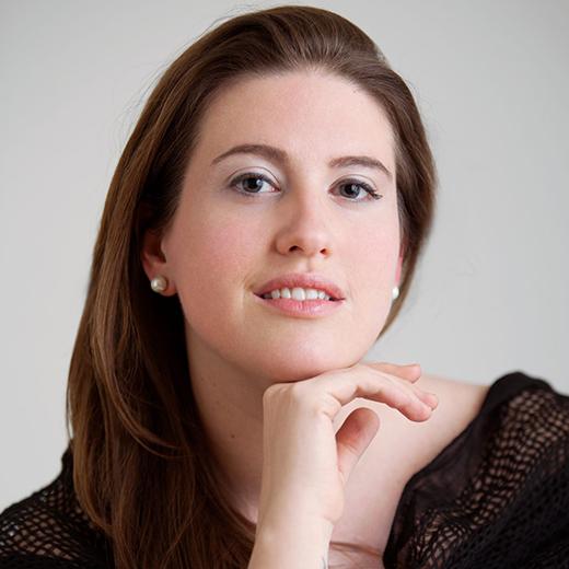 Katharine Dain