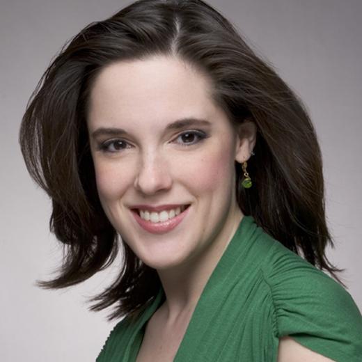 Mary MacKenzie