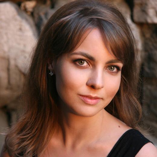 Tania Mandzy-Inala