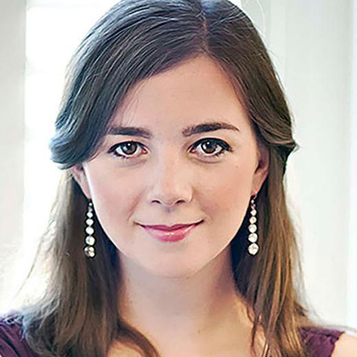 Sarah Shafer