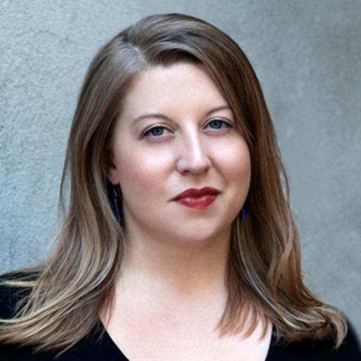 Laura Strickling