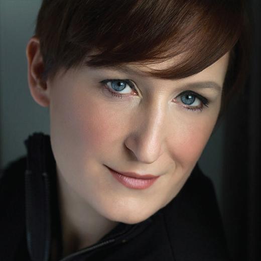 MARTHA GUTH, soprano