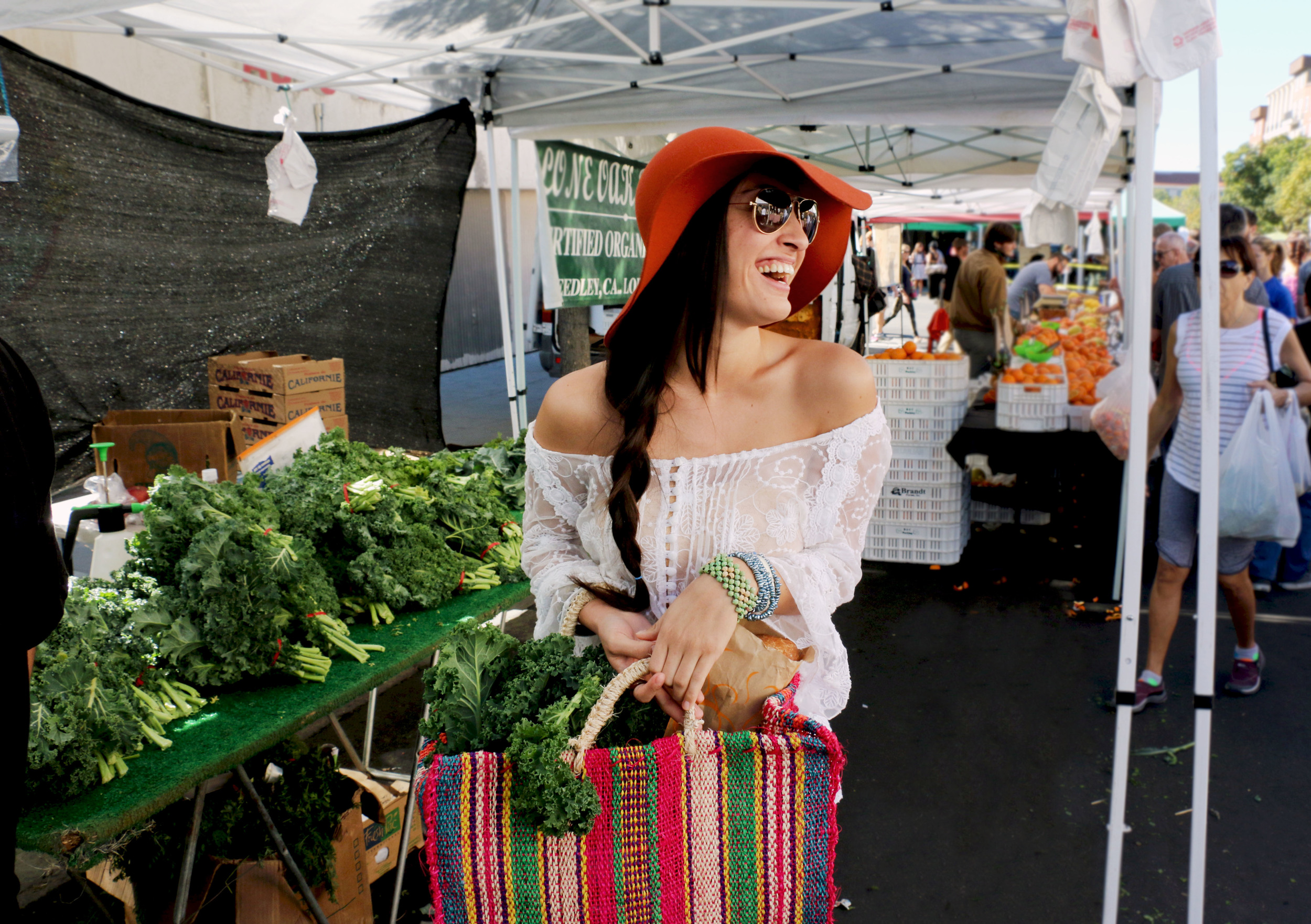little italy farmers market