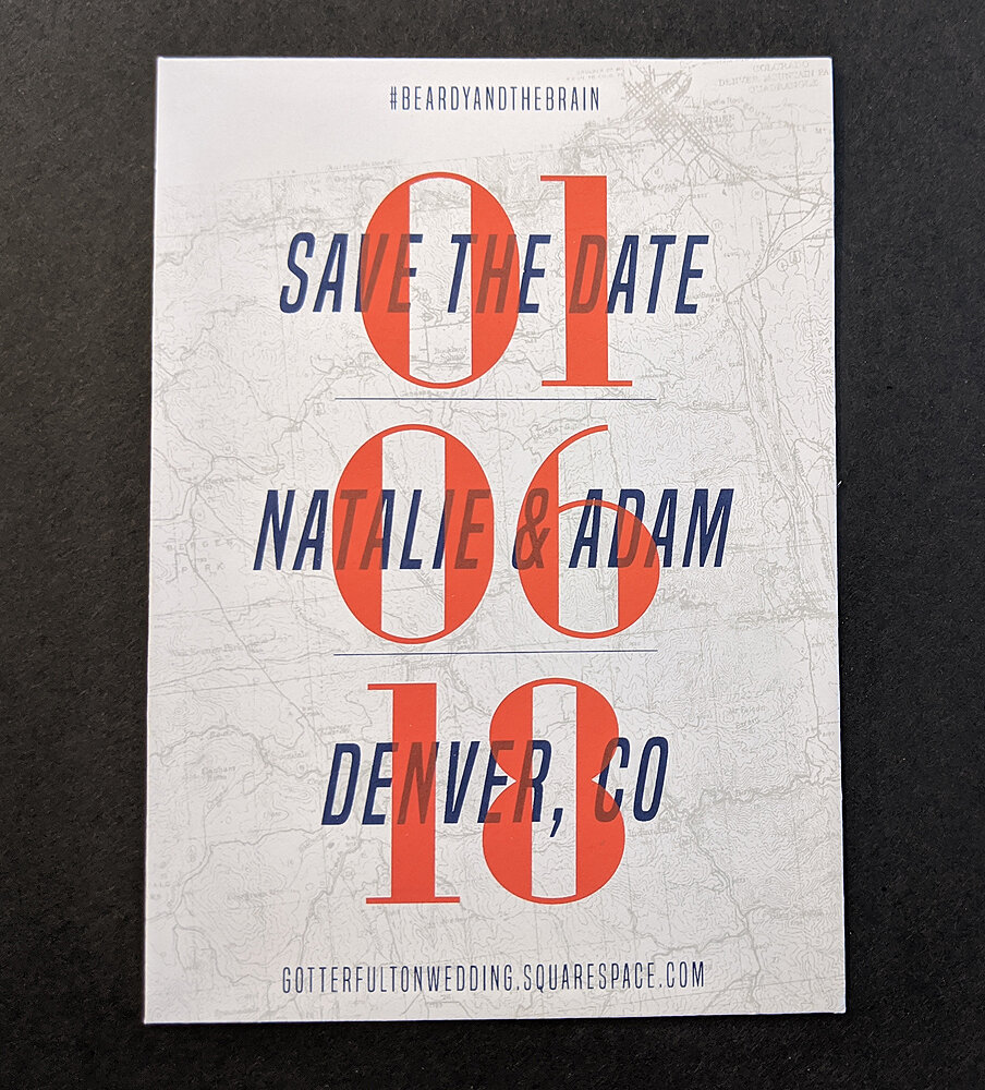 "Touch Of Color Poster 36/"" x 24/"" Matte Paper Print Denver"