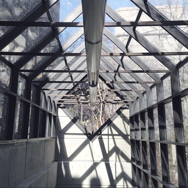 Greenhouse grid