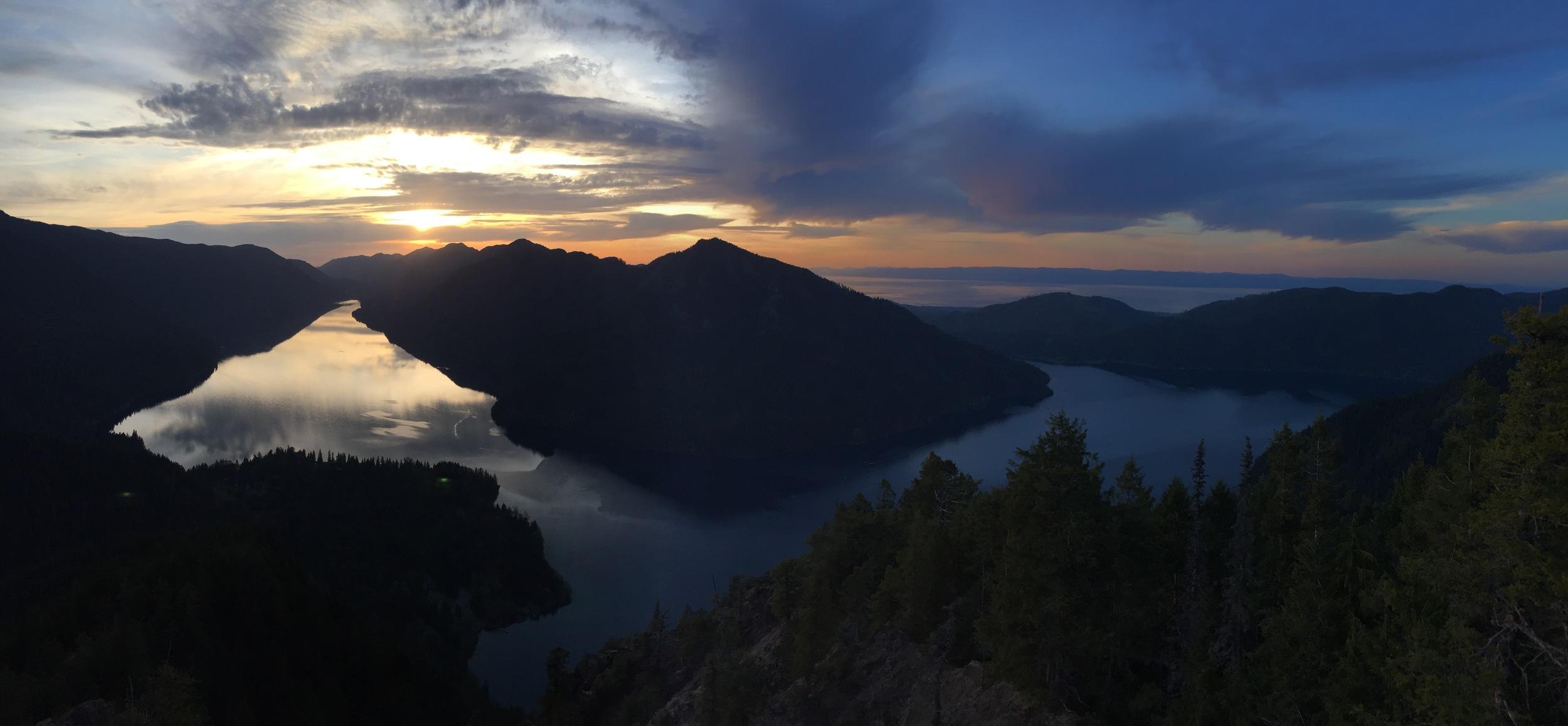 7 - pano sun setting.jpg