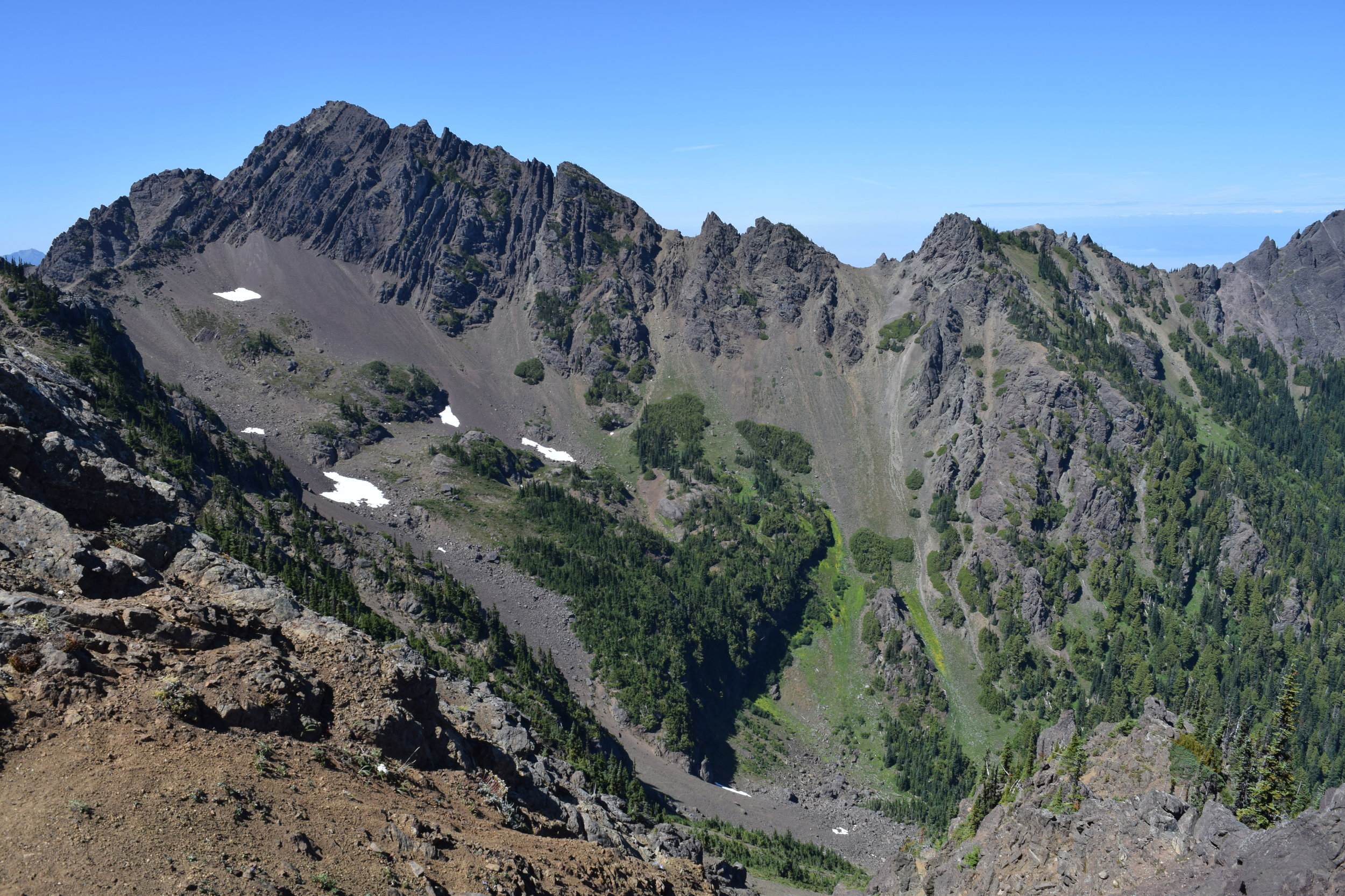 2 - View of Mount Angeles.jpg