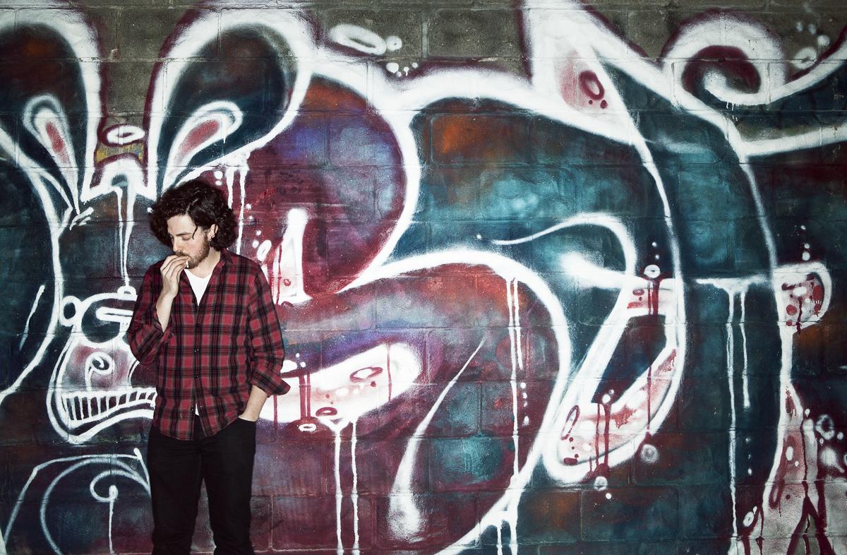 Crhymes' Sebastien Shinwell