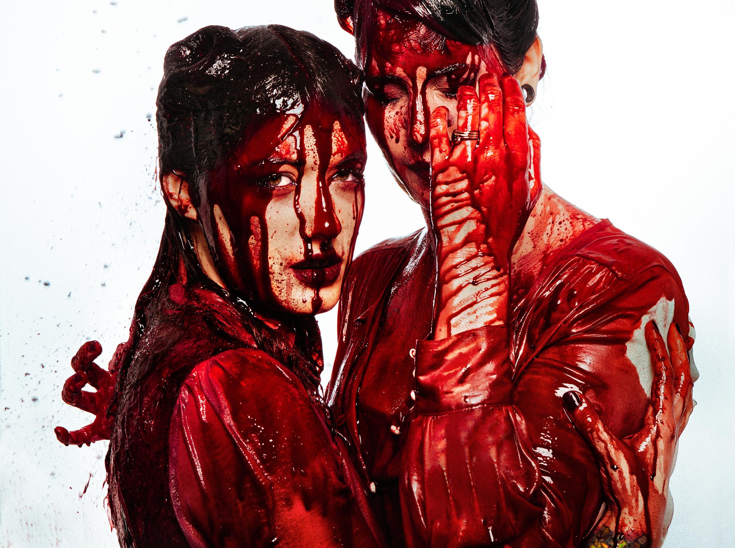 Sinister Rouge Make-Up FX Studio