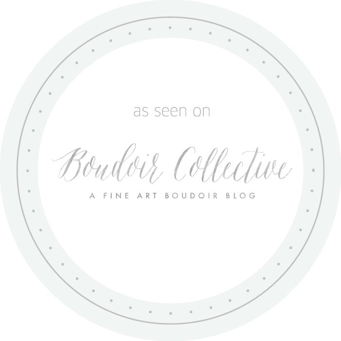 Boudoir Collective Badge