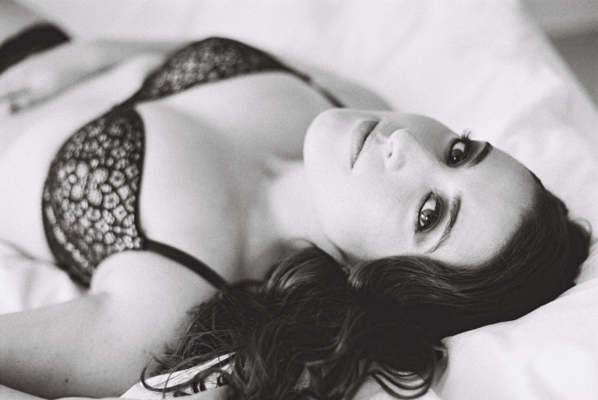 Classic beauty boudoir-2