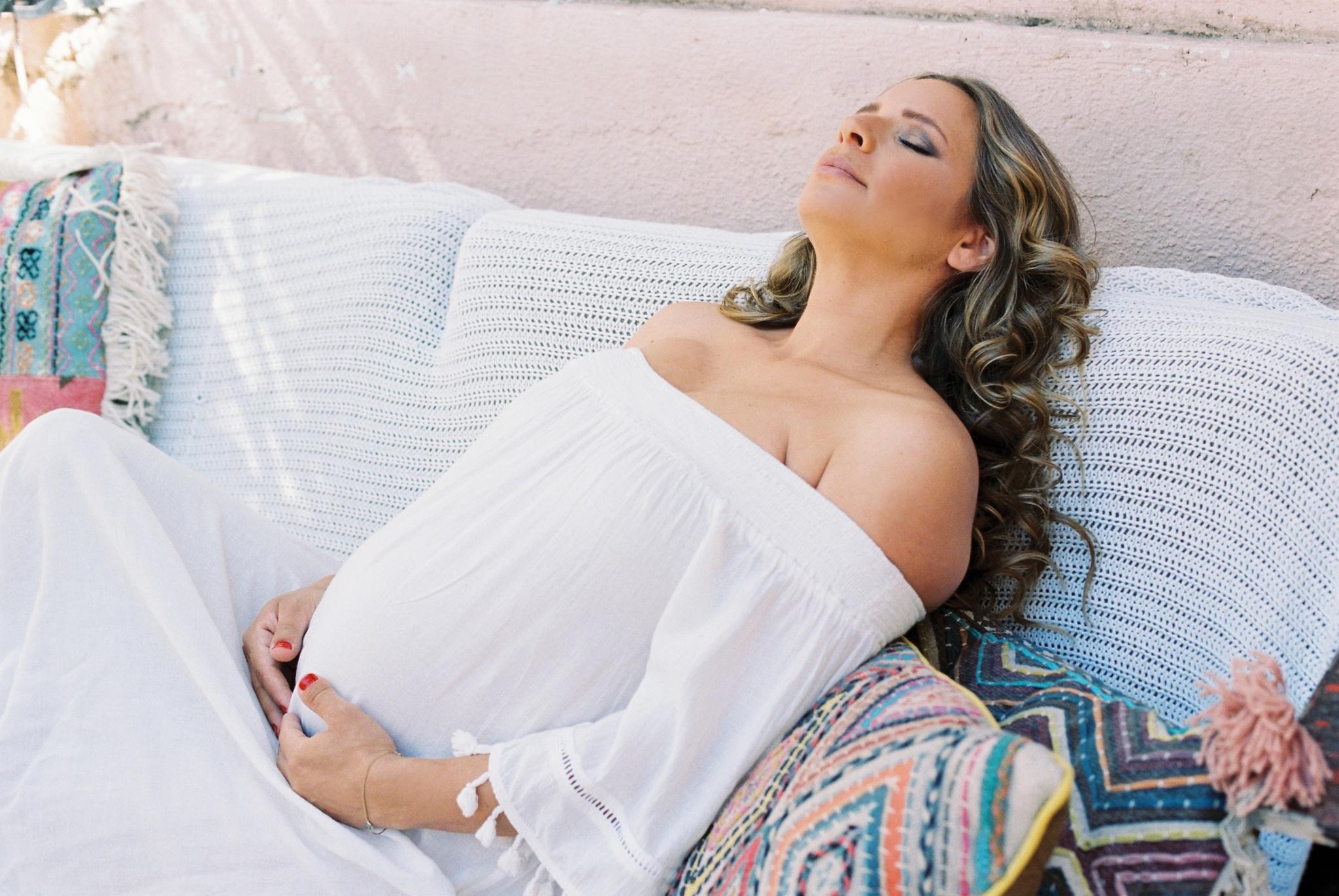 Tel Aviv maternity boudoir-18