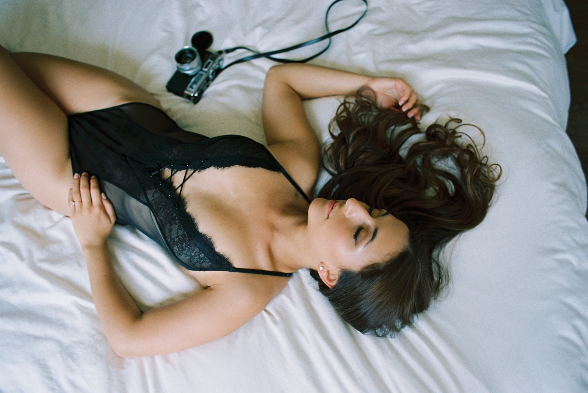 5 Reasons not to do a Boudoir Session-1