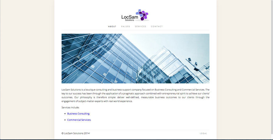 LocSam Solutions