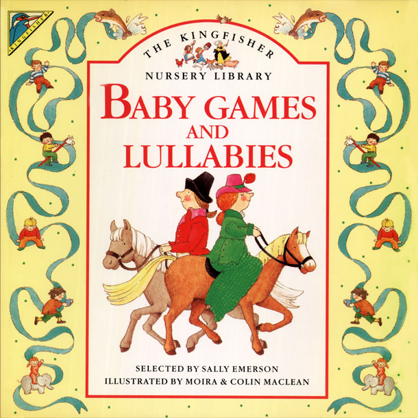 Baby Games and Lullabies (1992)