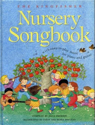 Nursery Songbook (1991)