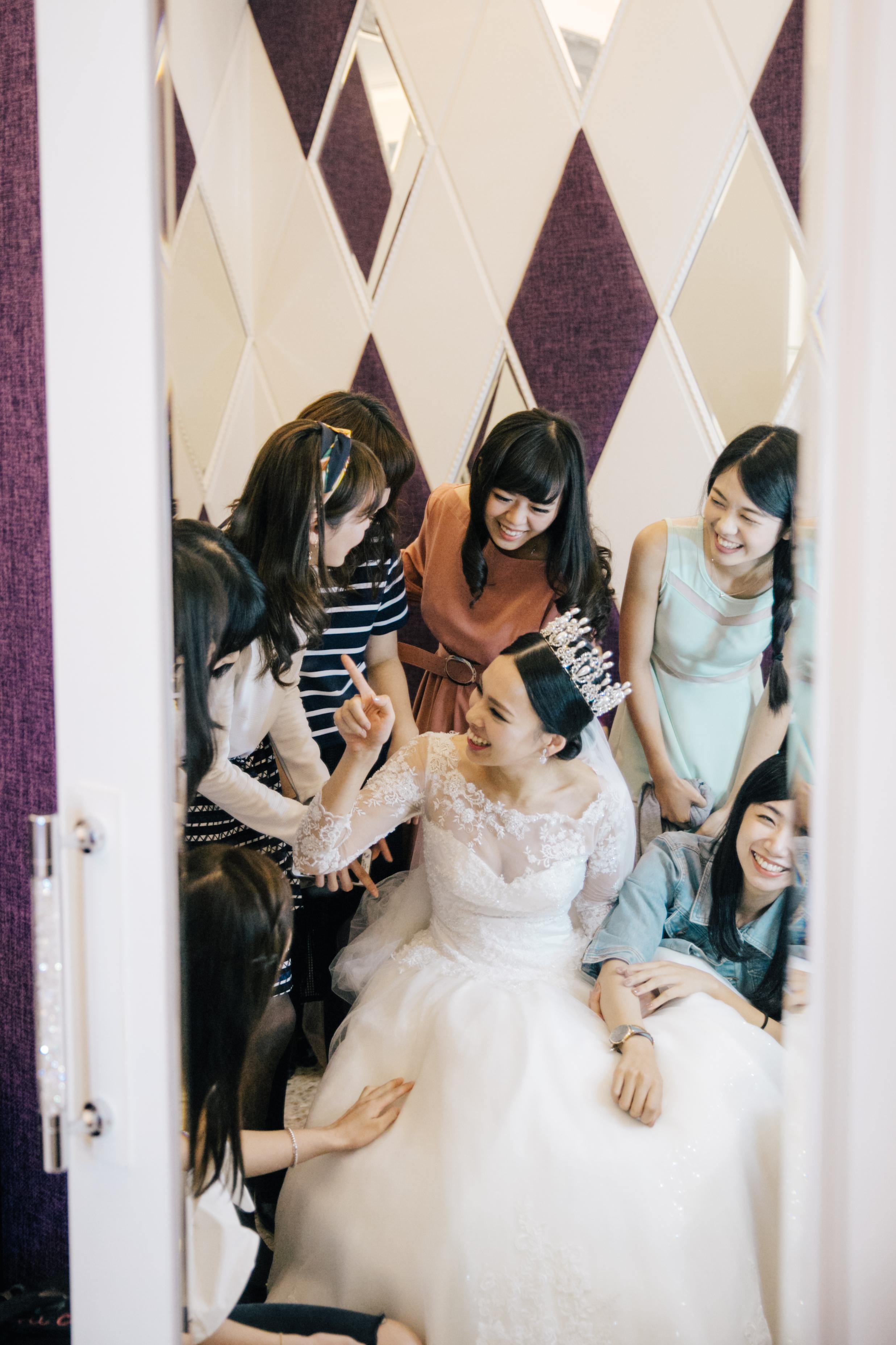 婚禮紀實-karen-ching-wedding-長榮空服-文定迎娶晚宴-新莊典華-dinner-taipei_107.jpg