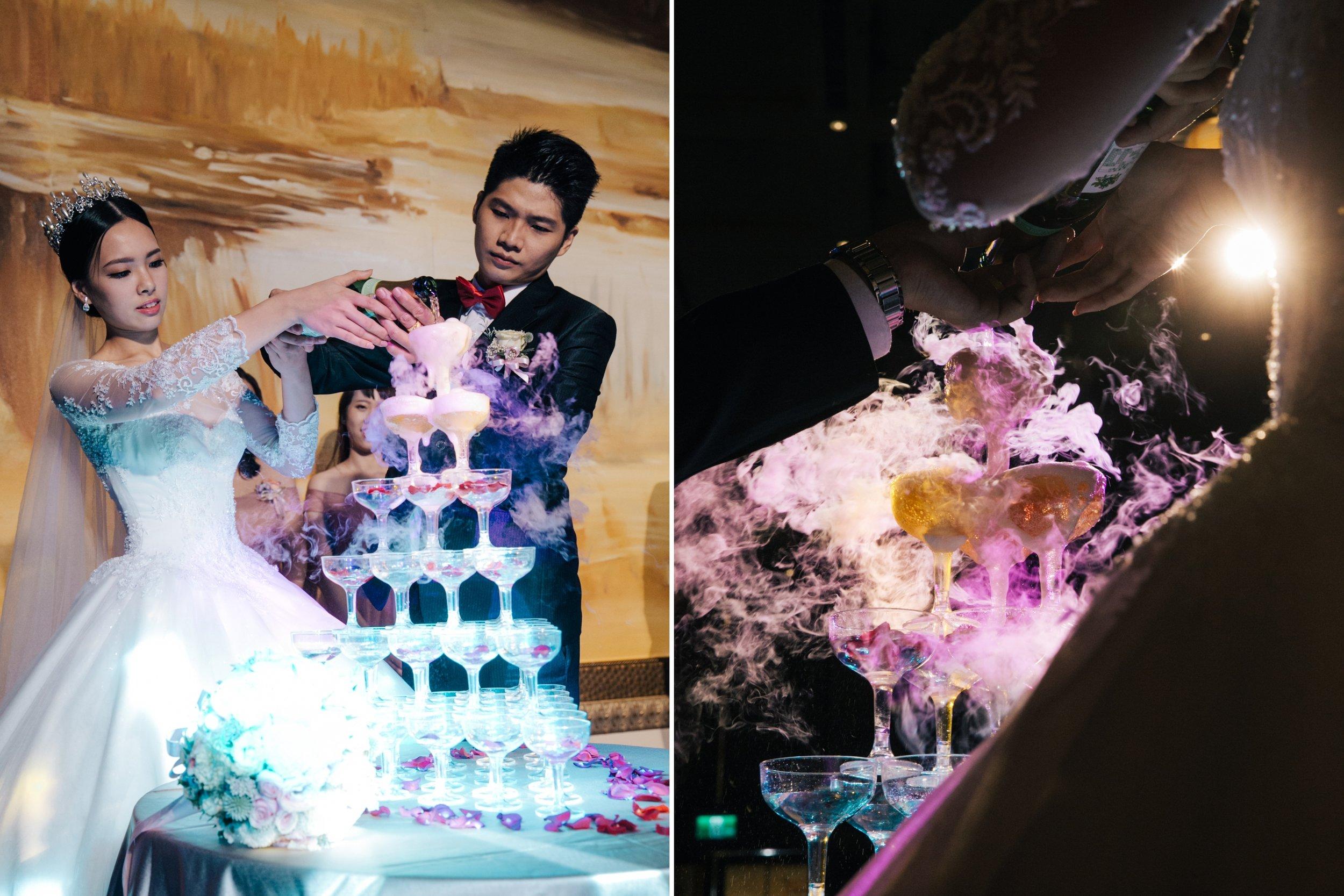 婚禮紀實-karen-ching-wedding-長榮空服-文定迎娶晚宴-新莊典華-dinner-taipei_126.jpg