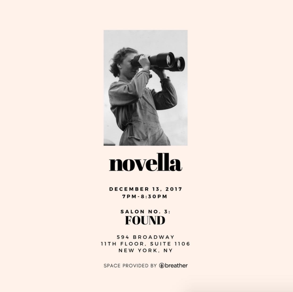 holarita_novella_flyer