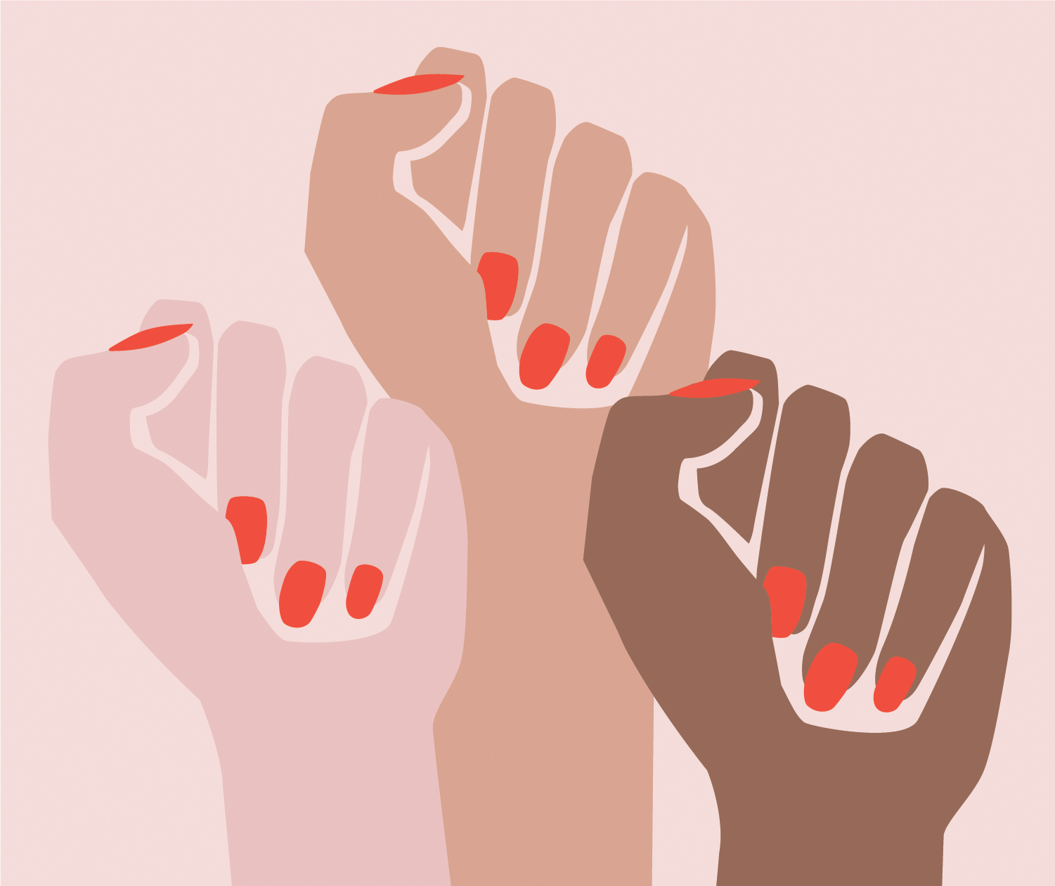Art via  For All Womankind
