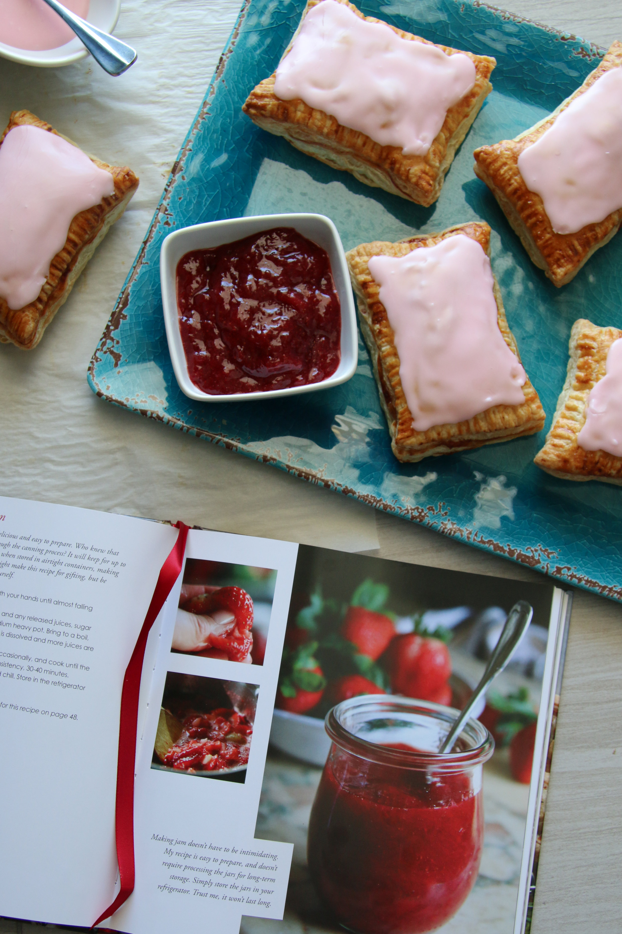 Strawberry Jam Hand Tarts.jpg