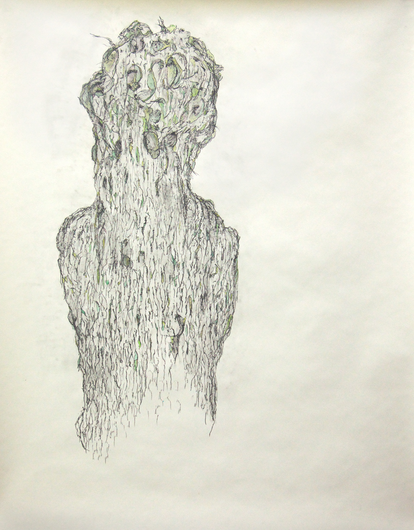 Grey figure 2010