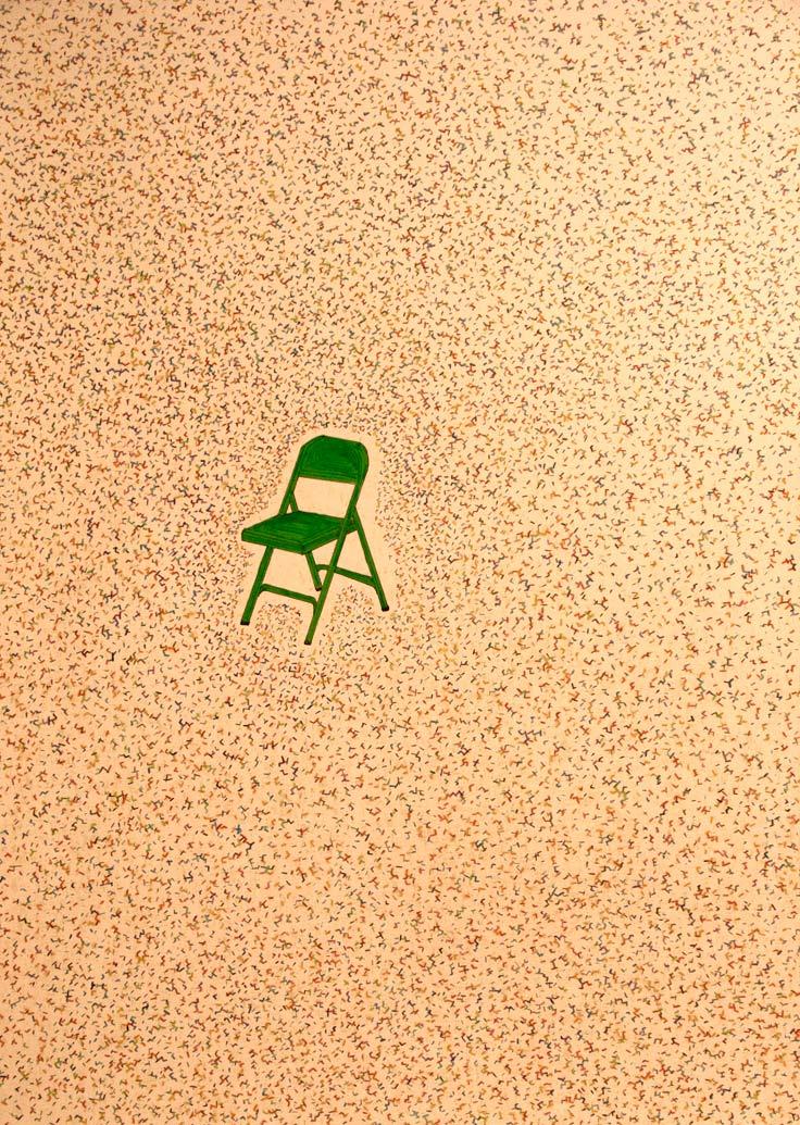Chair 2 2009