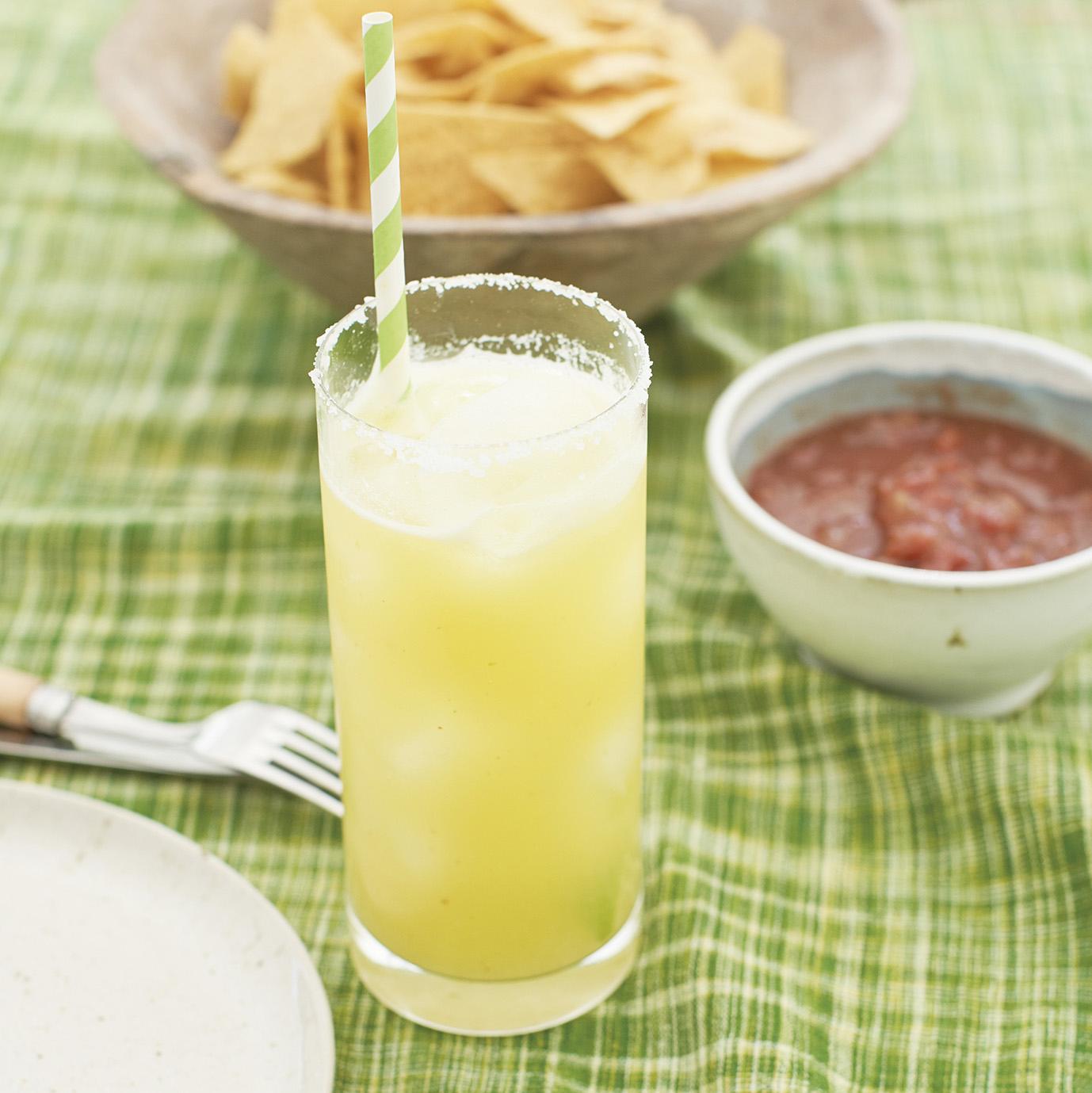 pineapple paloma