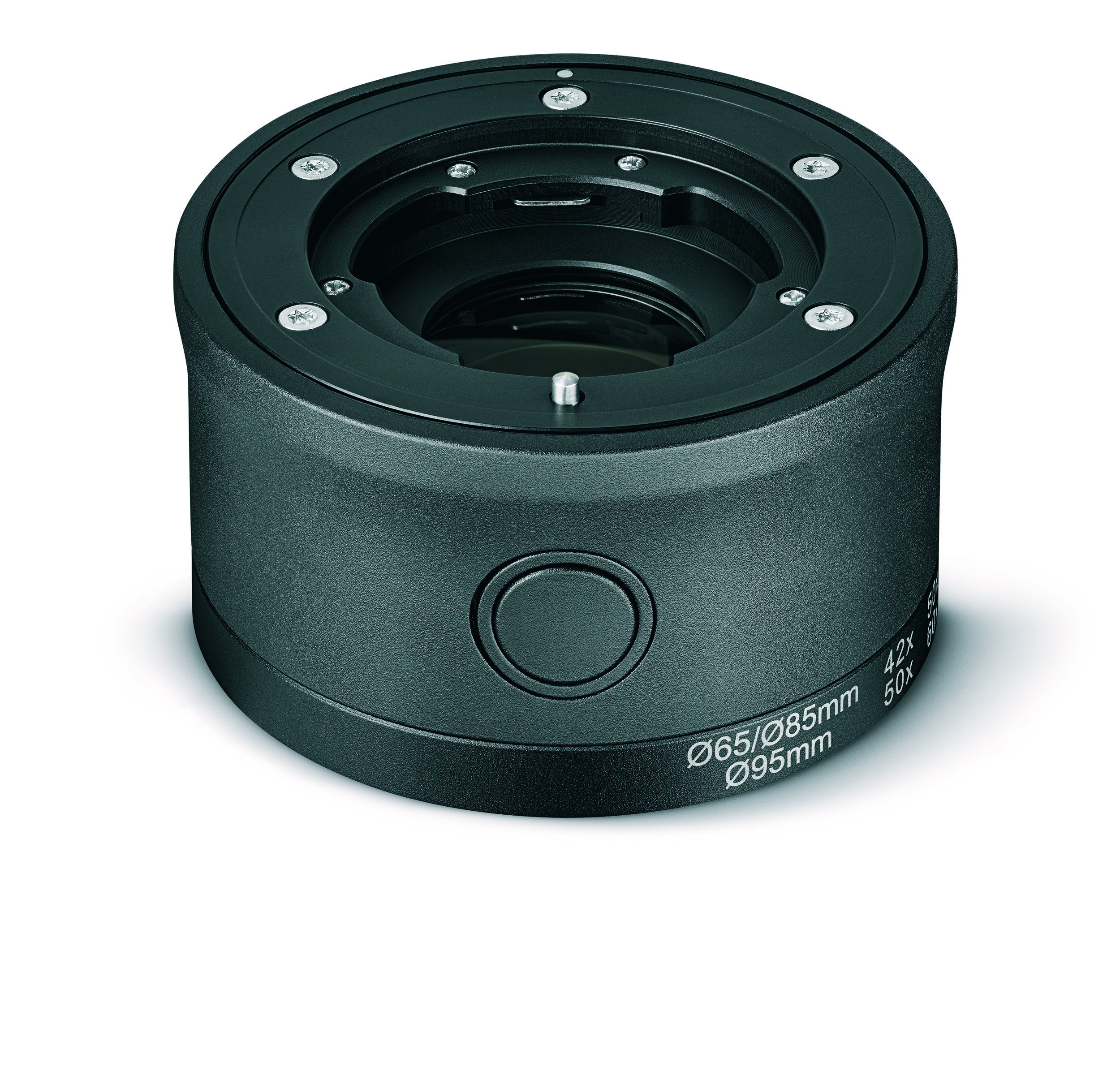 This is the ME 1.7 magnification extender.