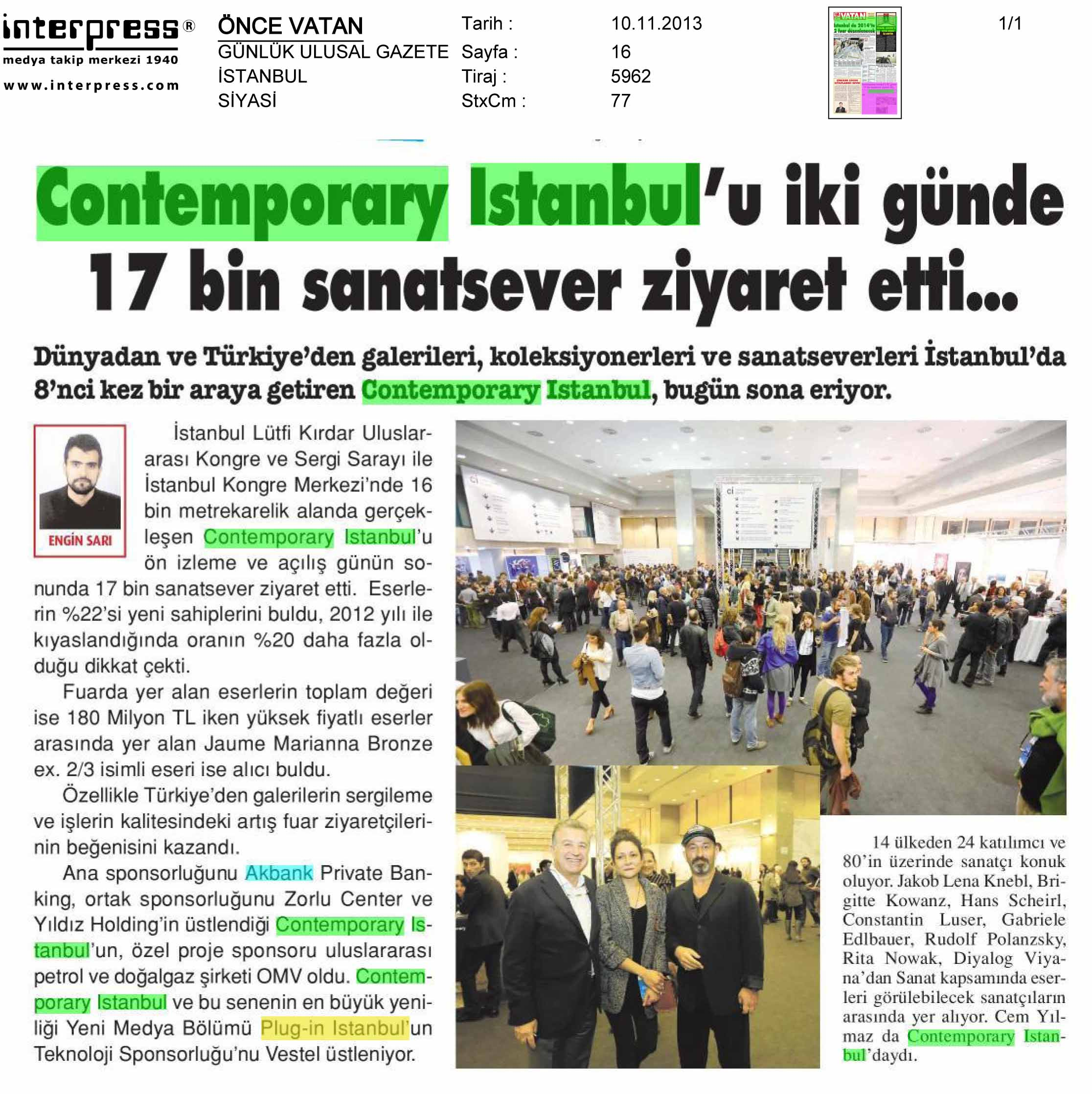 Önce Vatan - Ulusal Günlük Gazete - 10.jpg