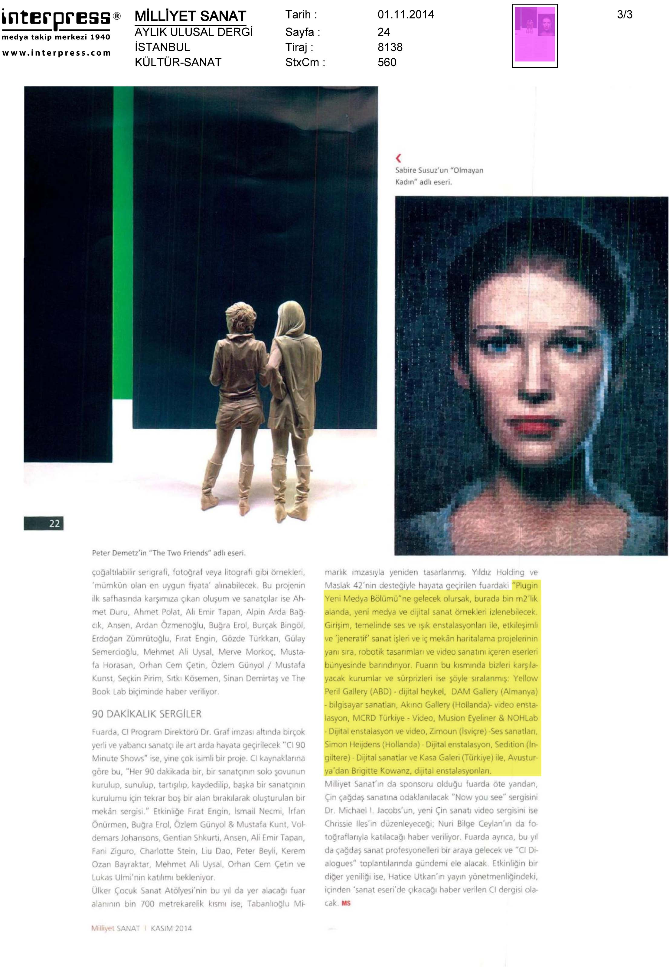 Milliyet Sanat - Aylık Ulusal Dergi - 01-11-3.jpg
