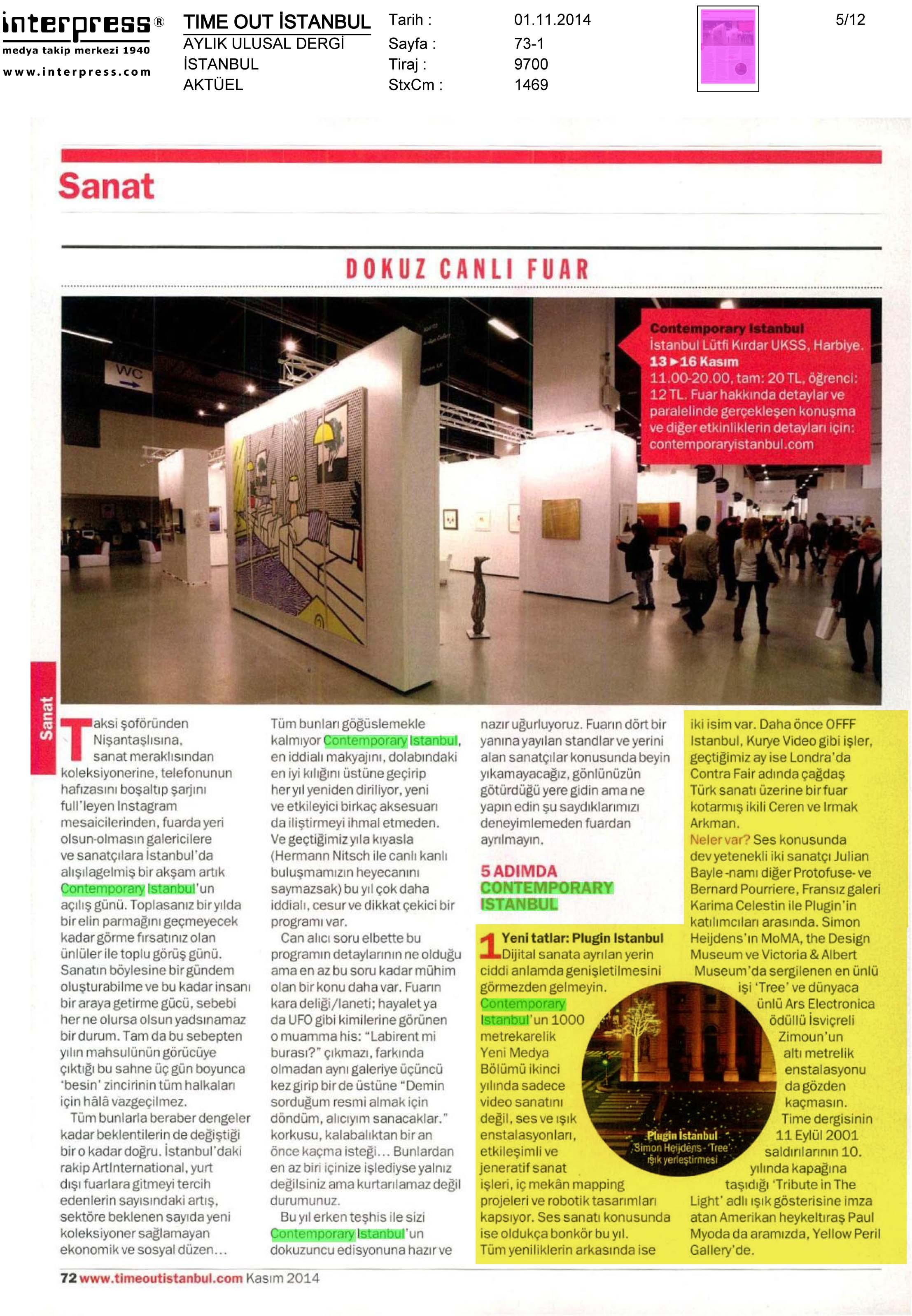 Time Out Istanbul - Aylık Ulusal Dergi -2- 03-11-1.jpg