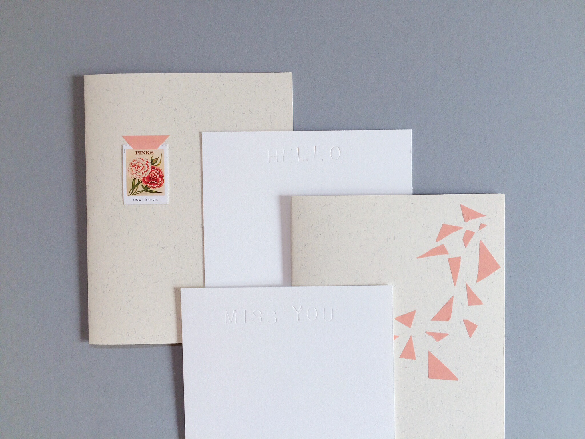 Snail Mail Inspiration | Of Note Stationers Blog