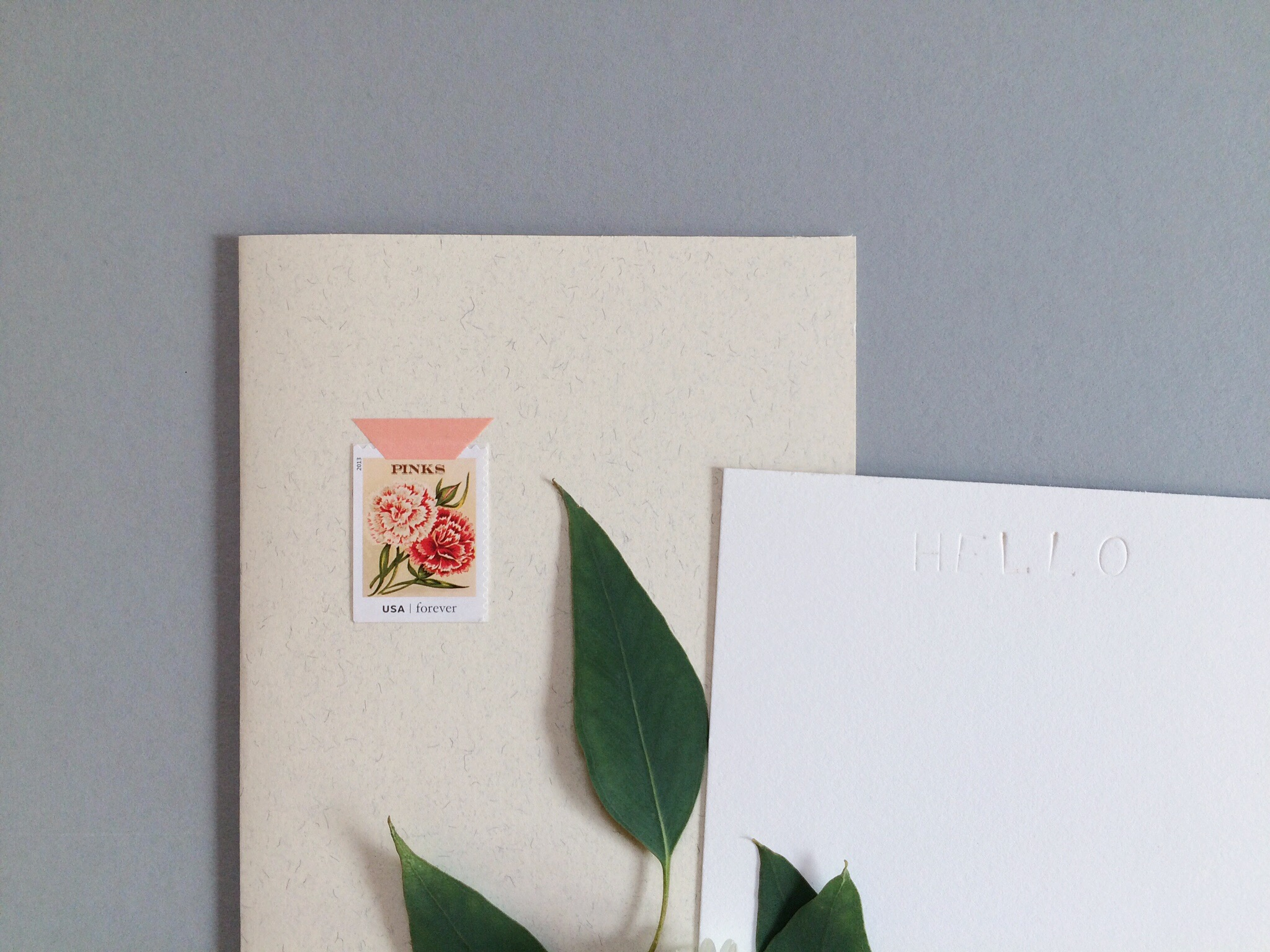 DIY Snail Mail | Of Note Stationers Blog