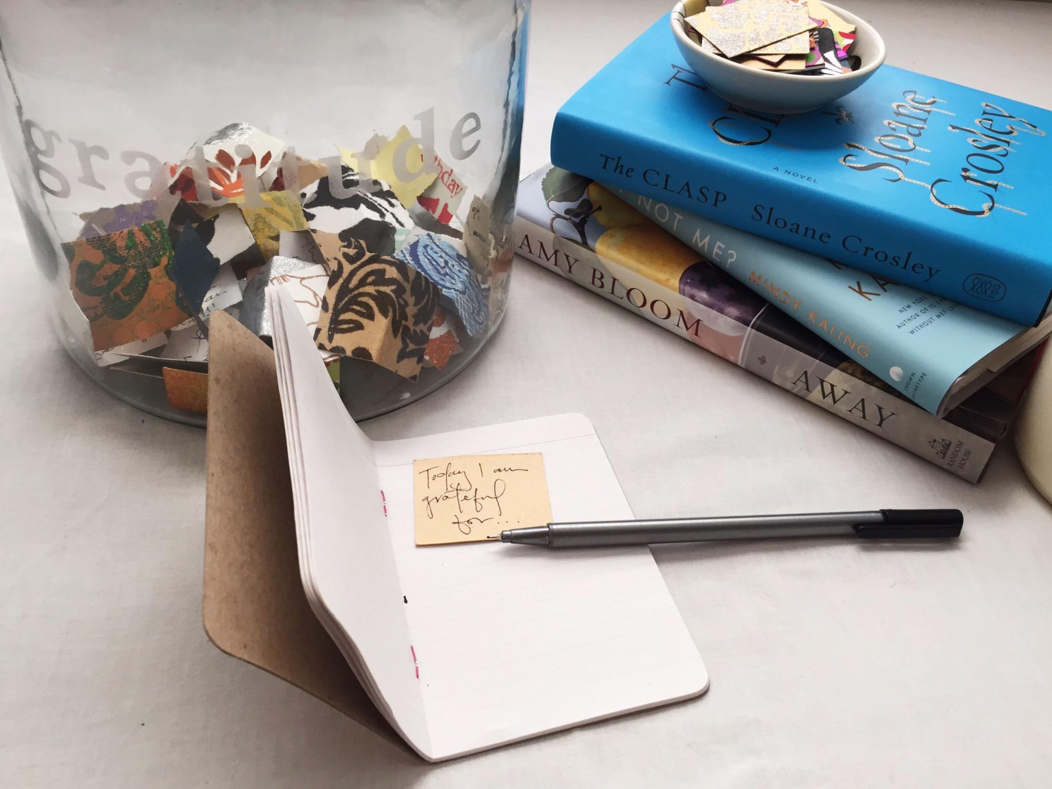 Gratitude Jar | Of Note Stationers