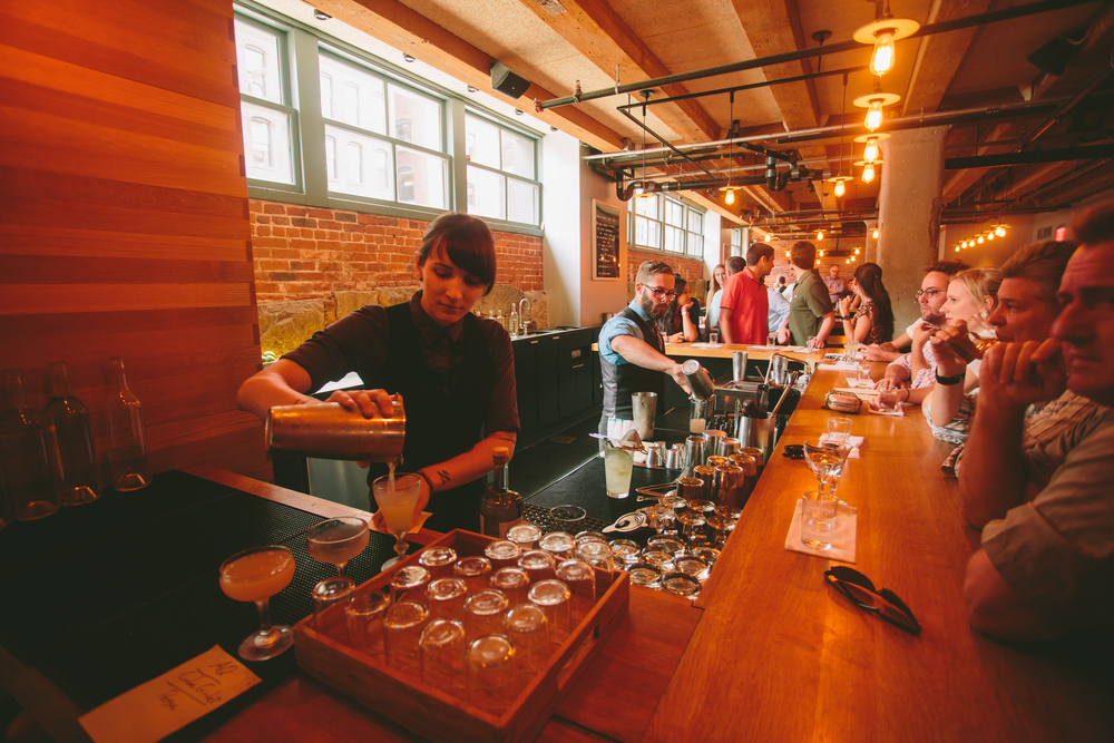 Drink Bar | Of Note Stationers