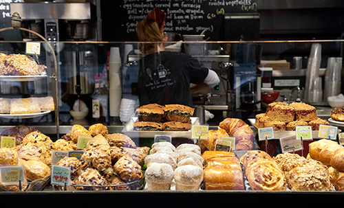 Flour Bakery | Of Note Stationers