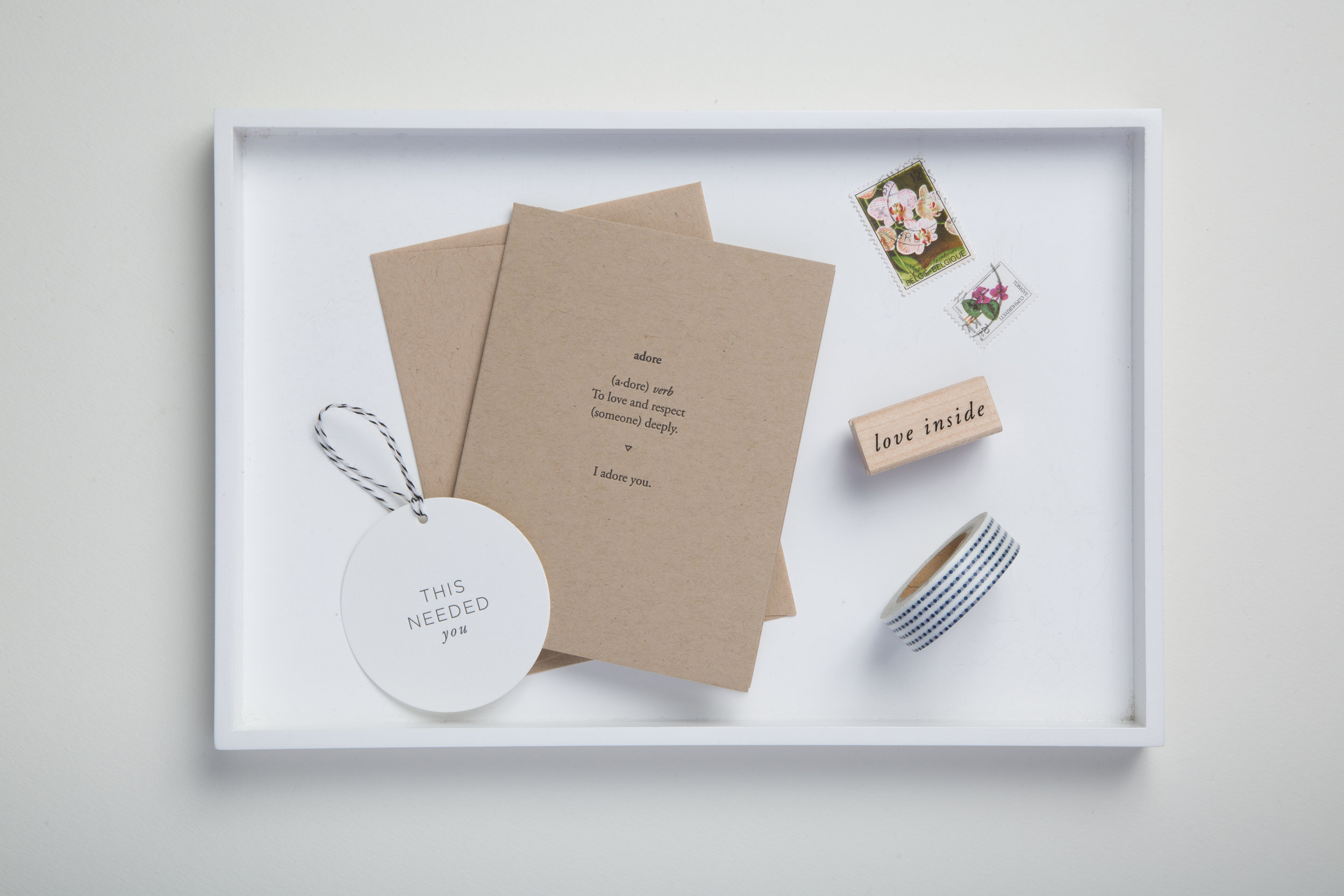 Mother's Day Gifts | Of Note Stationers