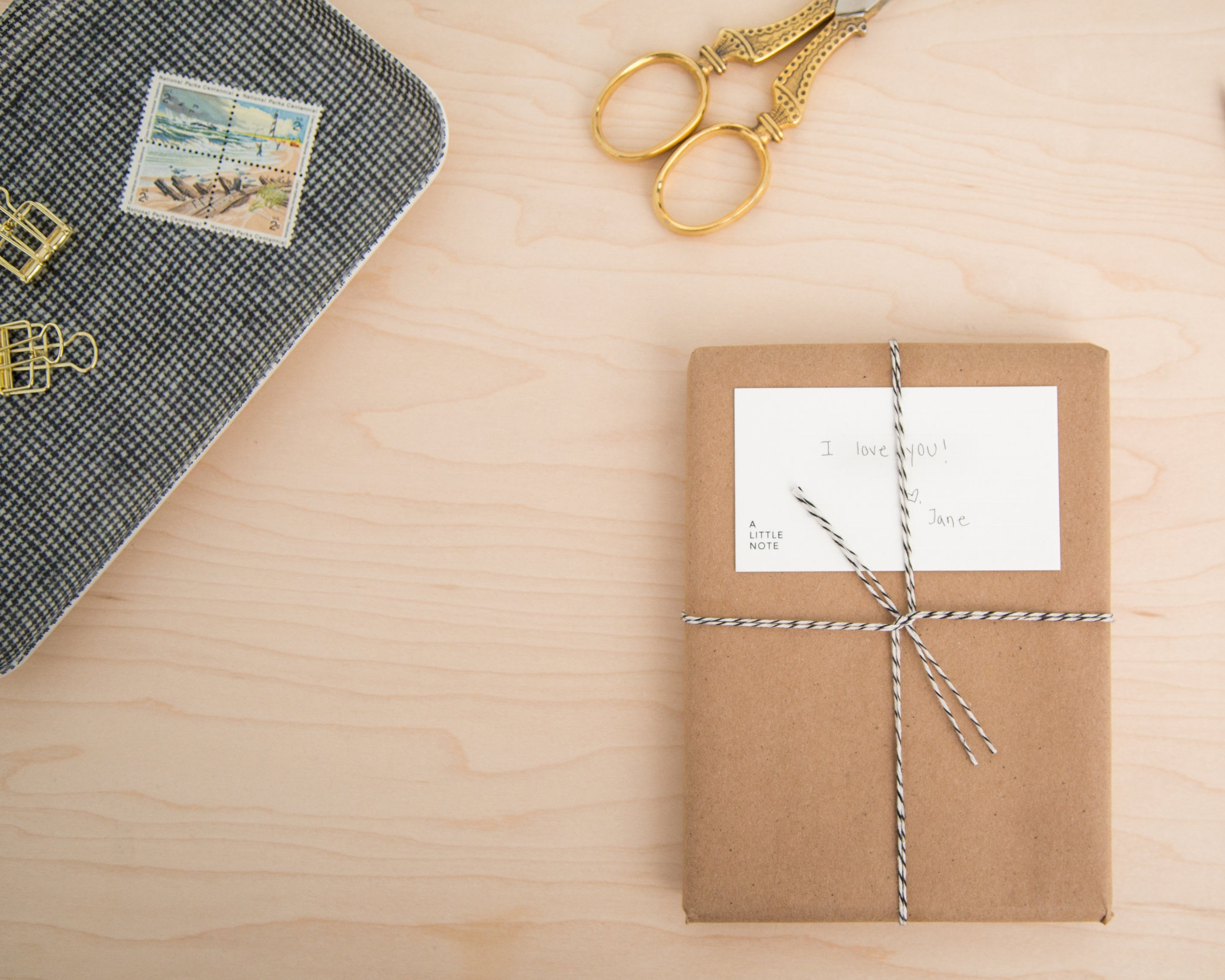 Gift Tags for Mother's Day | Of Note Stationers