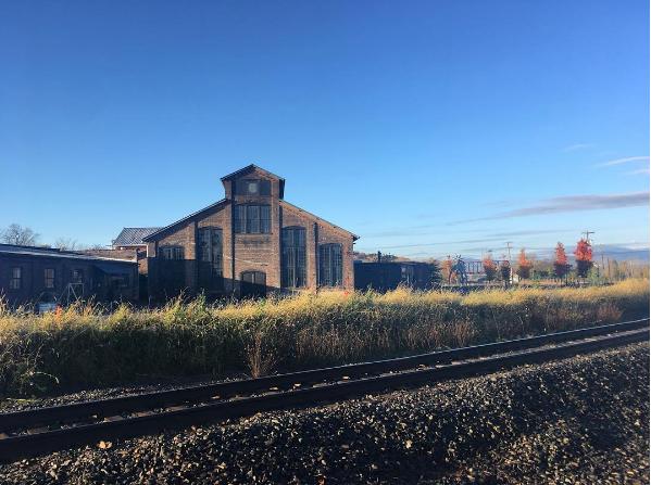Basilica Hudson | Basilica Farm & Flea | Of Note Stationers