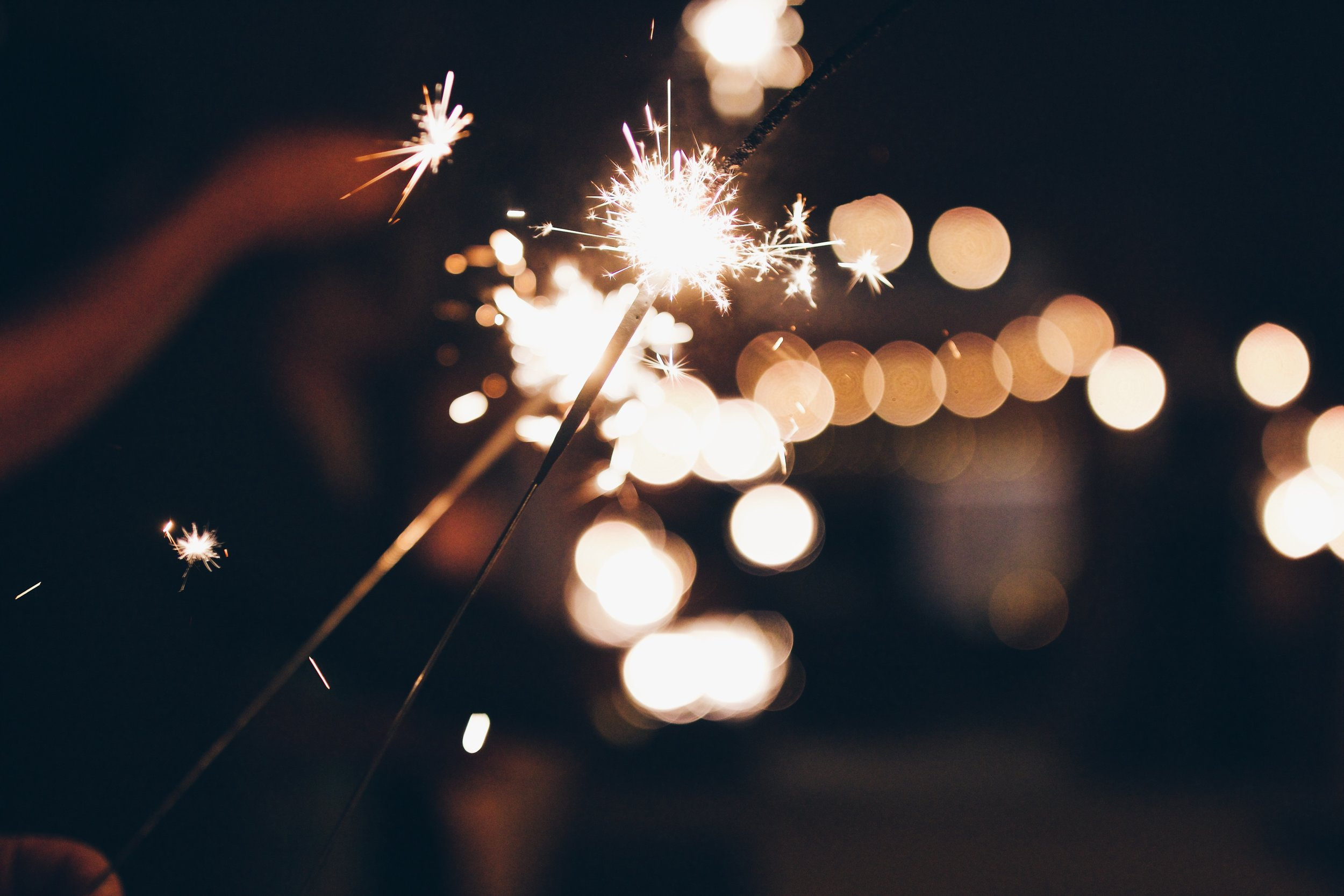 A New Year's to Remember | Of Note Stationers