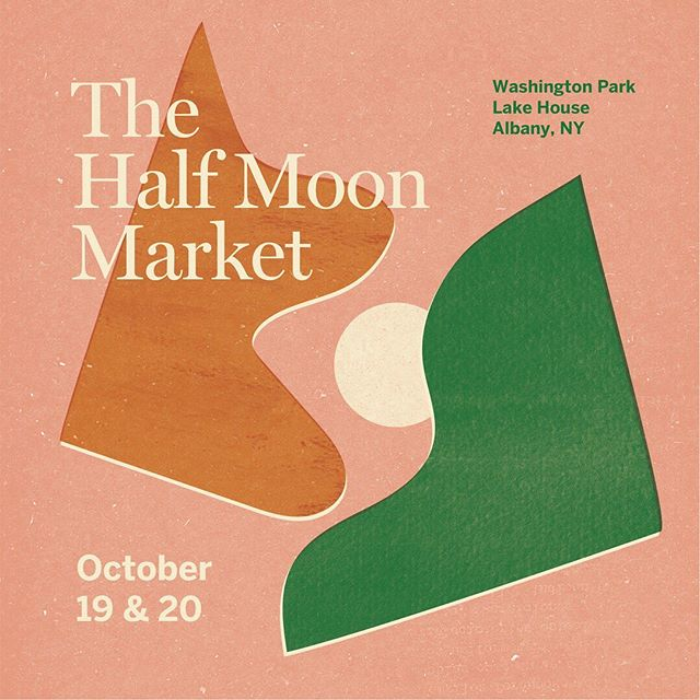 So looking forward to being back @thehalfmoonmarket this weekend, we'd love to see you there! Swipe to see a few of the things that are coming with us: 1. For You - Gift Tags 2. All Occasion Set 3. Sincerely, our quarterly care package 4. Everyday correspondence