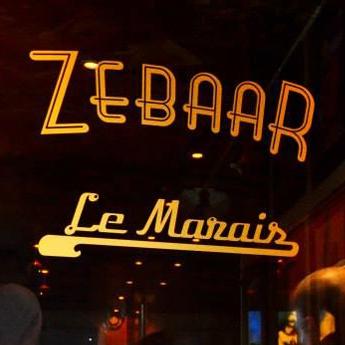 ZE BAAR