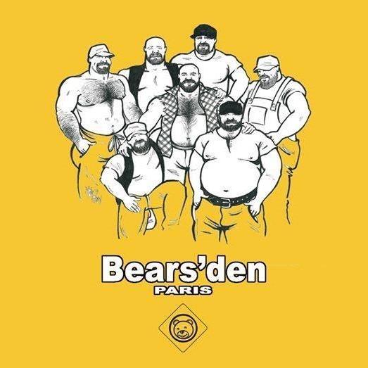 BEARS' DEN