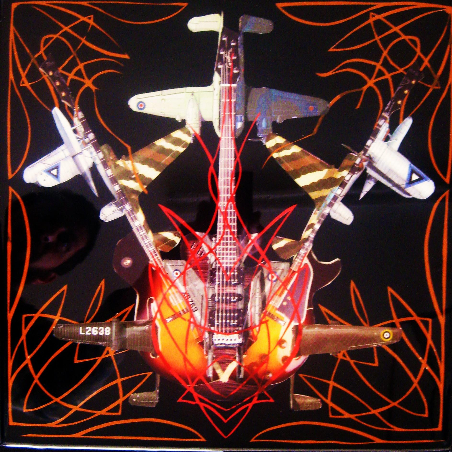 Guitaroplane III