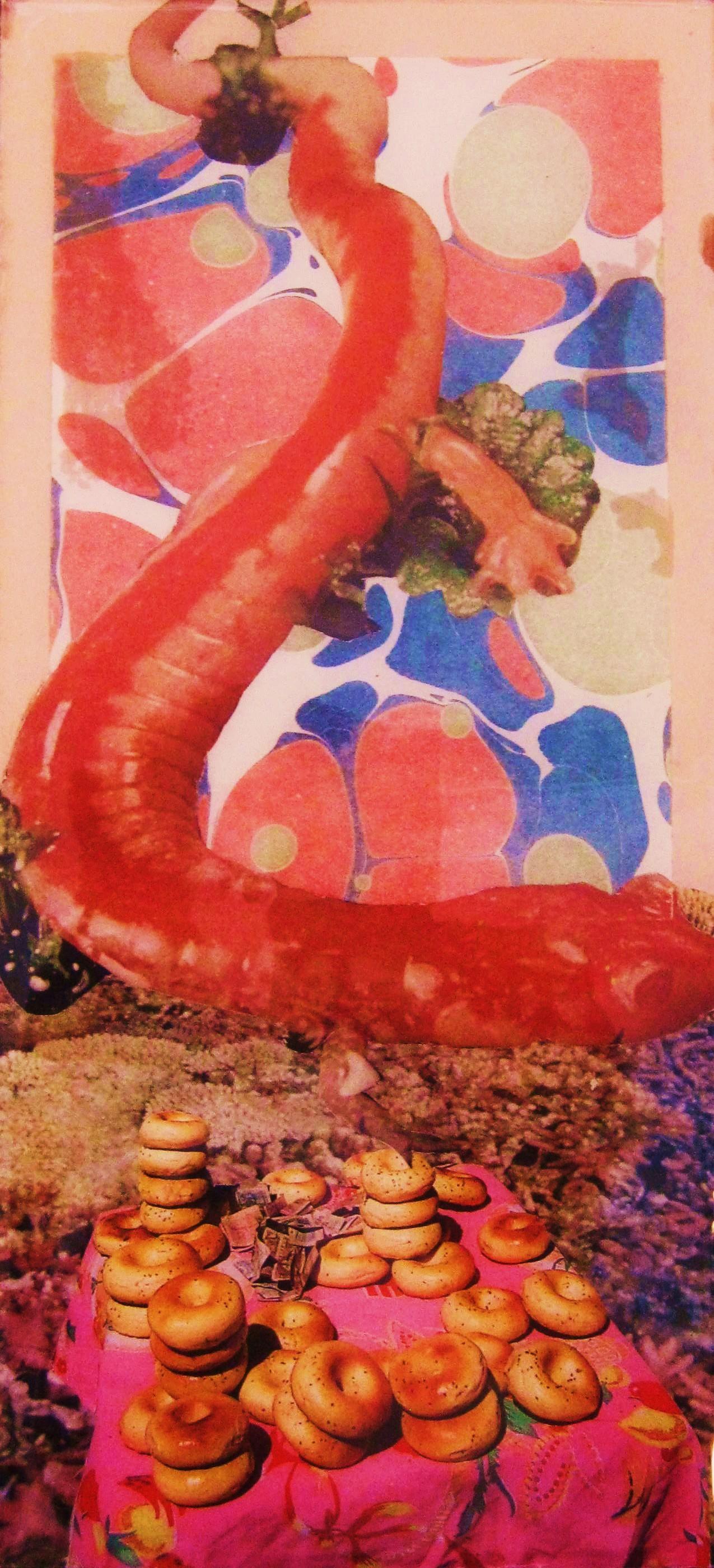 Salamander Bagels